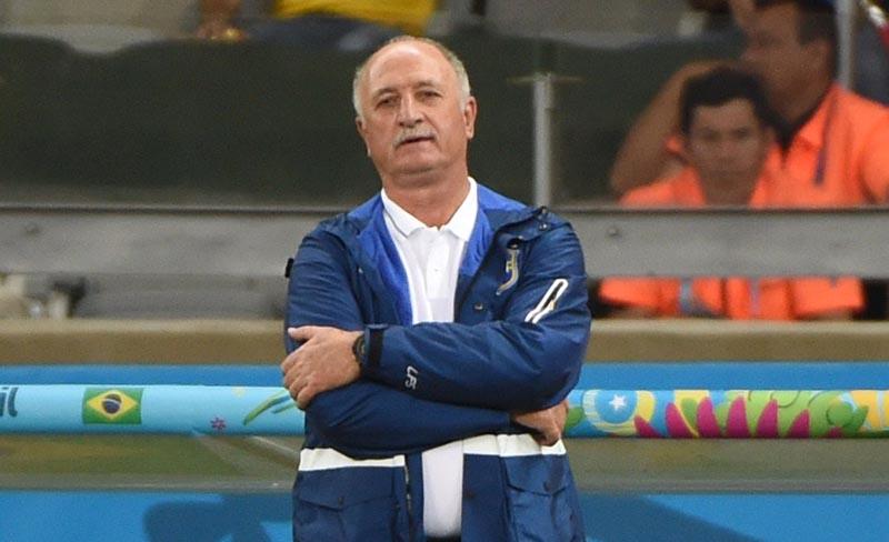 Felipe Scolari