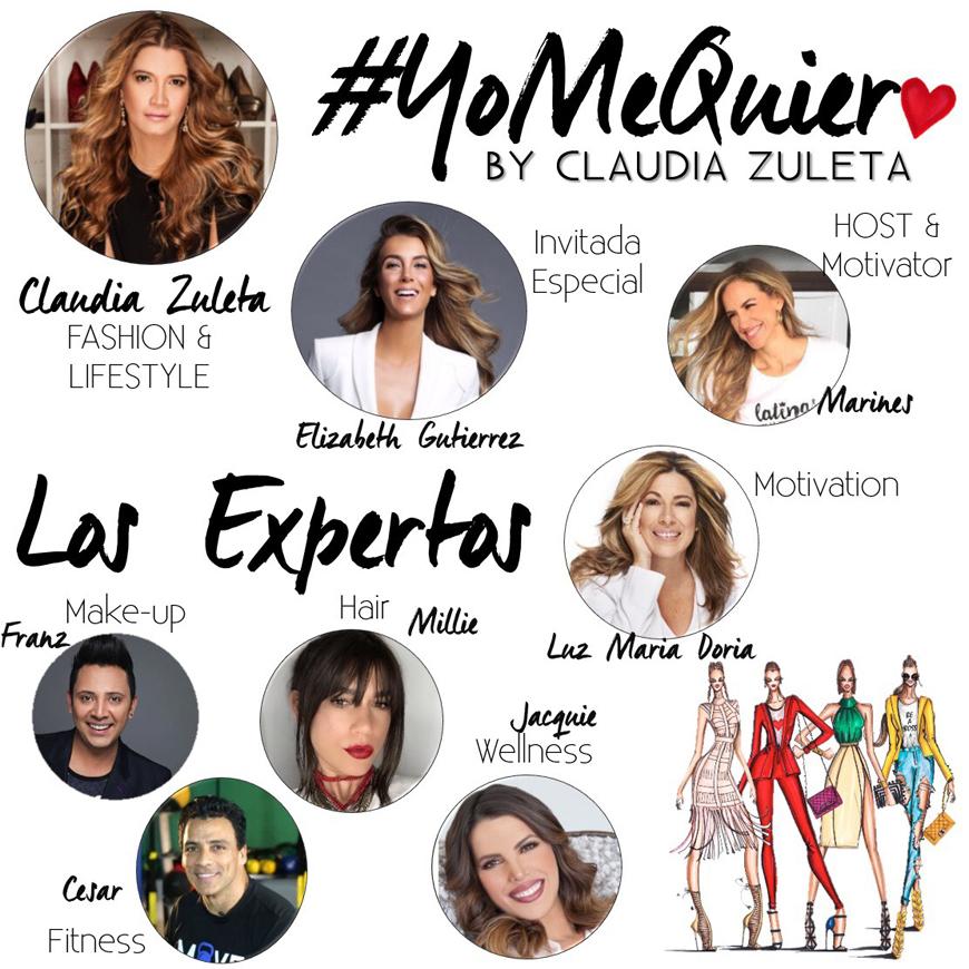 #YoMeQuiero