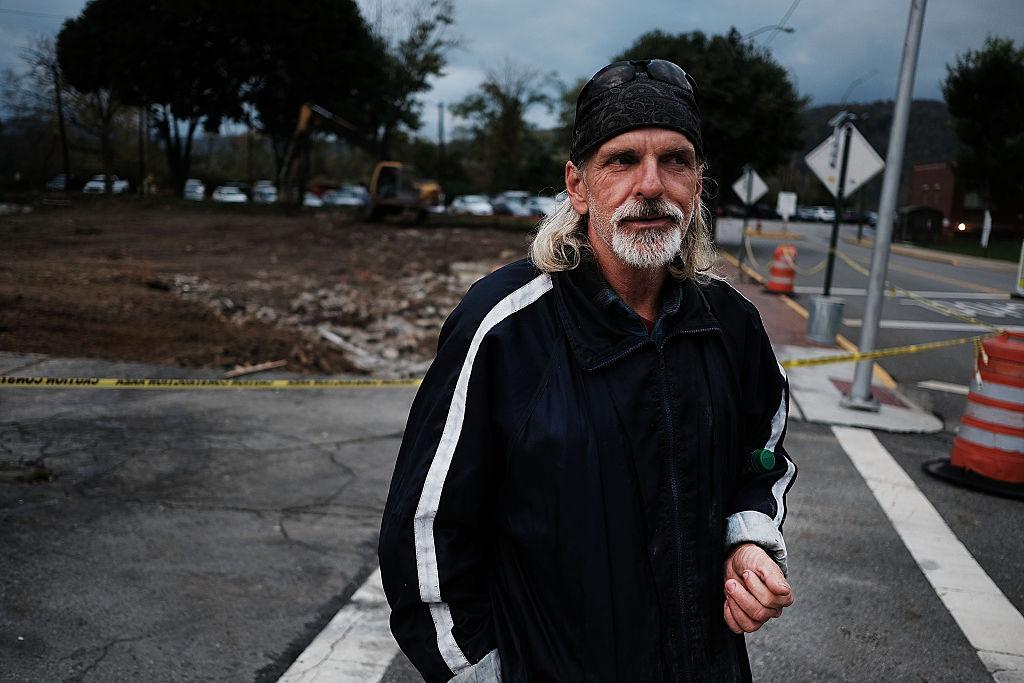Desempleo en Estados Unidos. Spencer Platt/Getty Images)
