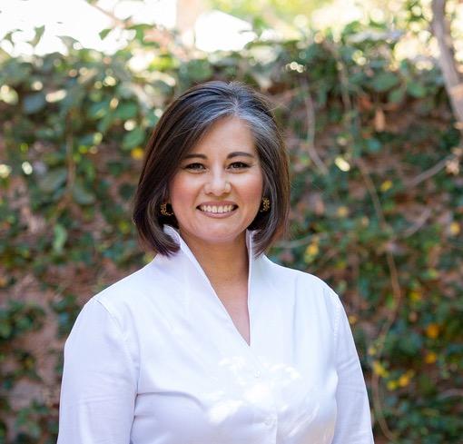 Mónica Rodríguez, es candidata al Concejo de Los Ángeles por el distrito 7 del noreste del Valle de San Fernando. (foto suministrada).