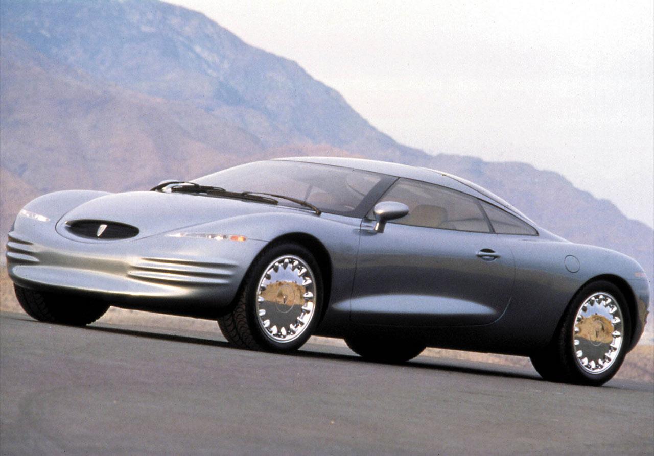 Chrysler Thunderbolt Concept (1993)