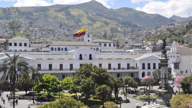 Ecuador es otro de los países cuya política migratoria es abierta./Getty