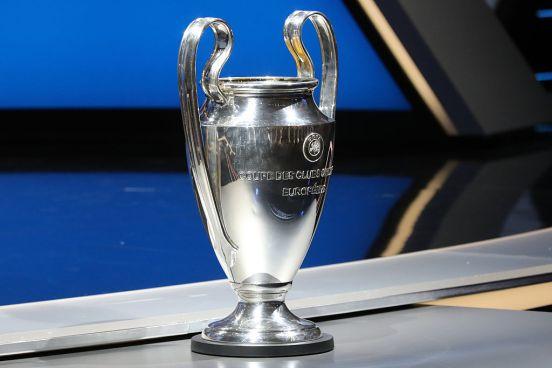 UEFA tiene a su favorito en la Champions