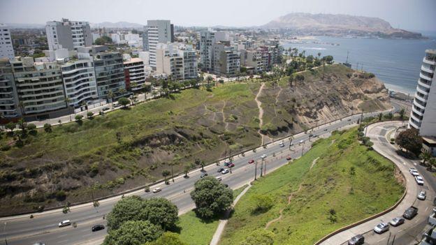 Perú también luce como uno de los países más abiertos a la emigración./Getty