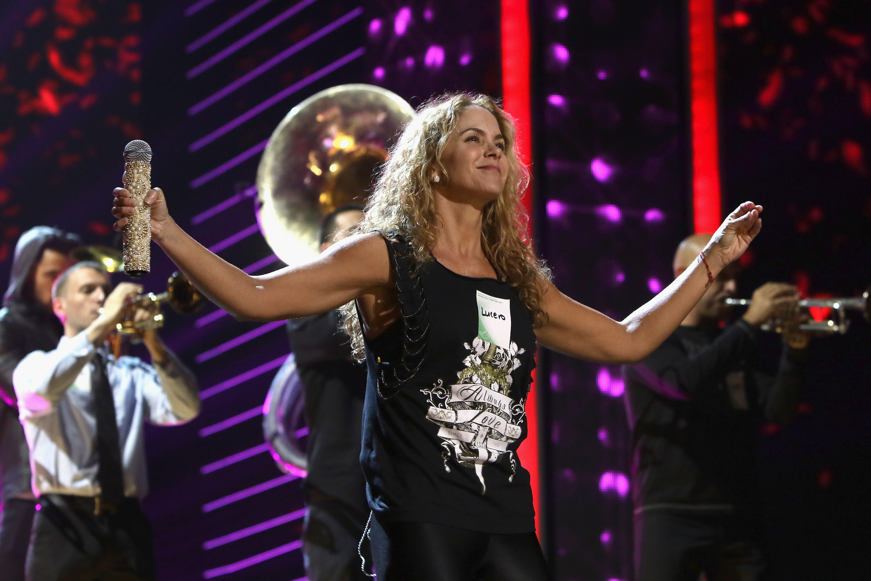 Lucero iluminará el escenario de Premio Lo Nuestro 2017