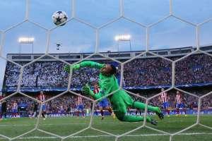 Keylor Navas ha derrochado las mejores atajadas desde su llegada al Real Madrid