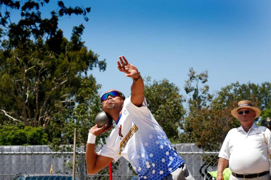 La competencia dura 11 días en distintos puntos de Los Ángeles. (Aurelia Ventura/ La Opinion)