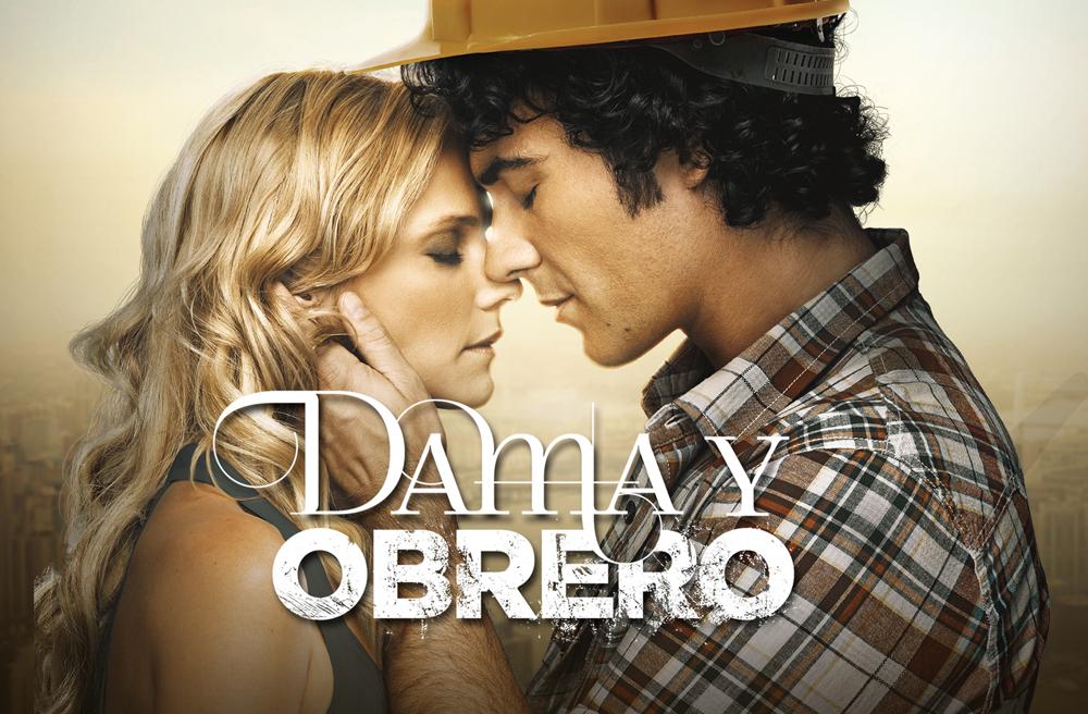 """""""Dama y Obrero"""" fue protagonizada por Ana Layevska y José Luis Resendez"""