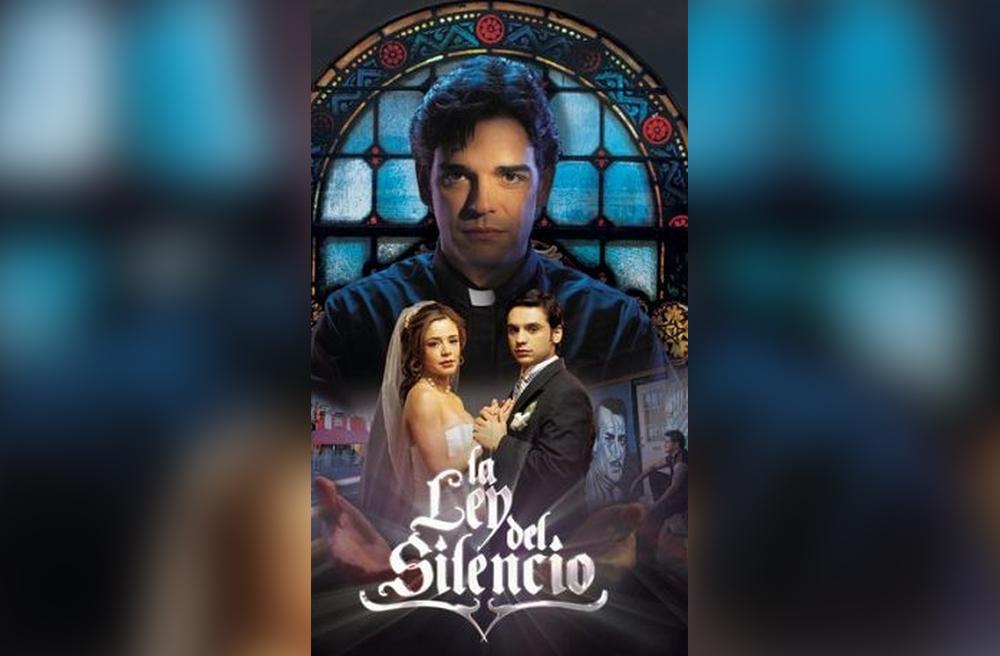 """""""La ley del silencio"""" fue protagonizada por José Ángel Llamas, Flora Martínez y Rodrigo de la Rosa"""