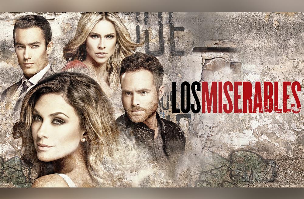"""""""Los miserables"""" fue una adaptación del clásico de Victor Hugo"""