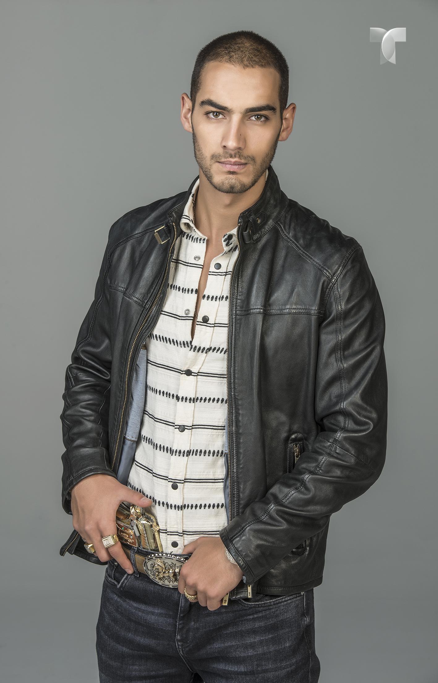 """Michel Duval participa en """"Señora Acero 4"""" de Telemundo"""