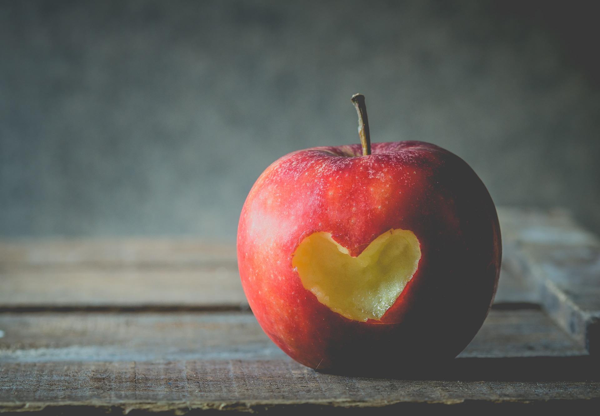 Alimentos para el corazón