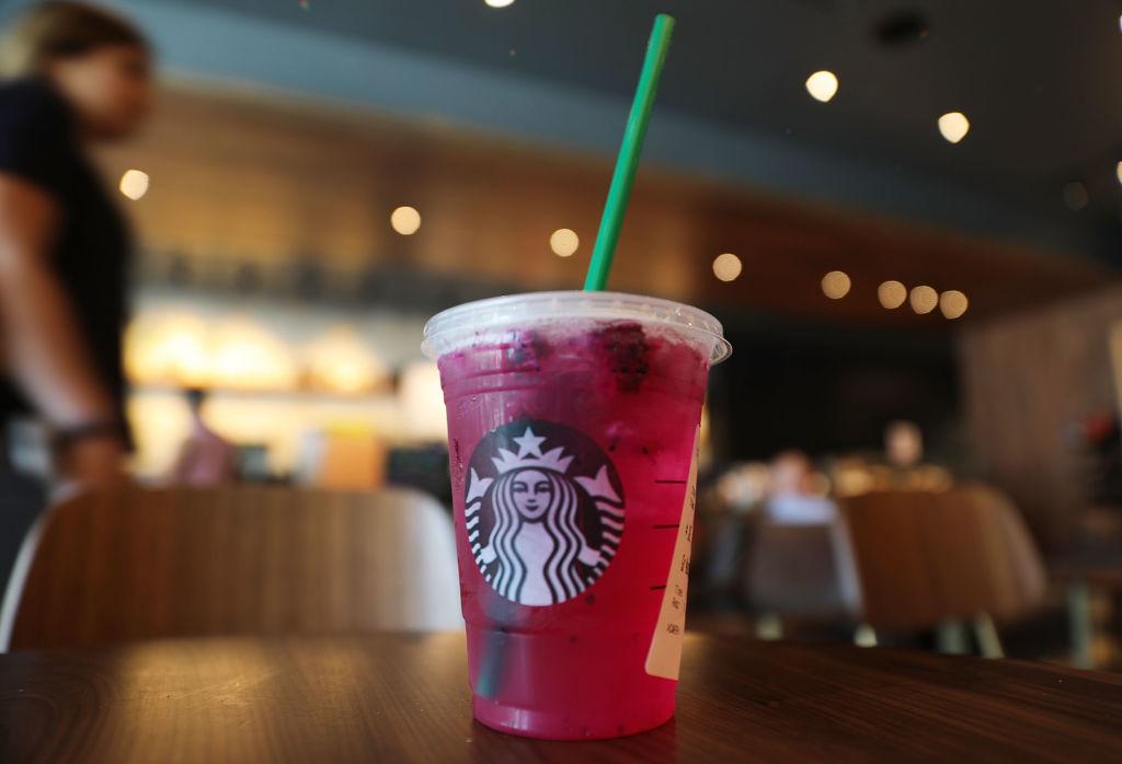 Popotes Starbucks