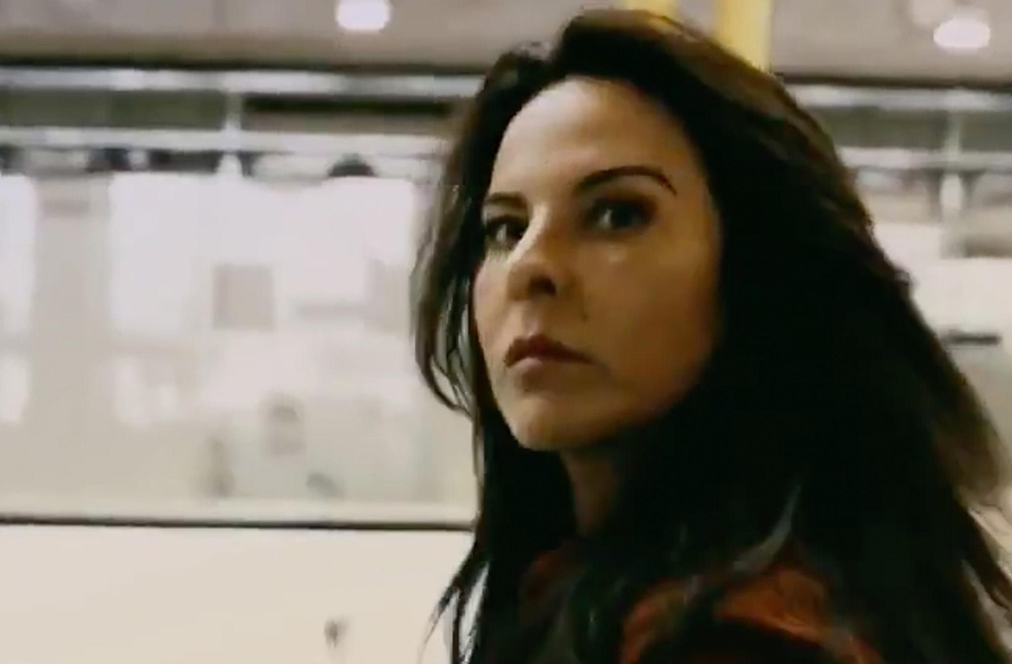 """Kate del Castillo en """"La Reina del Sur 2"""""""