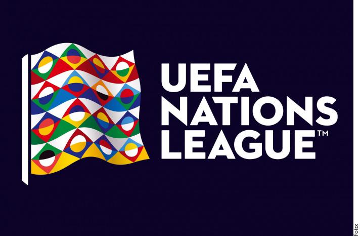 La UEFA Liga de Naciones se pone en marcha este jueves 6 de septiembre