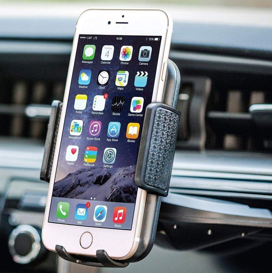 soporte para celular