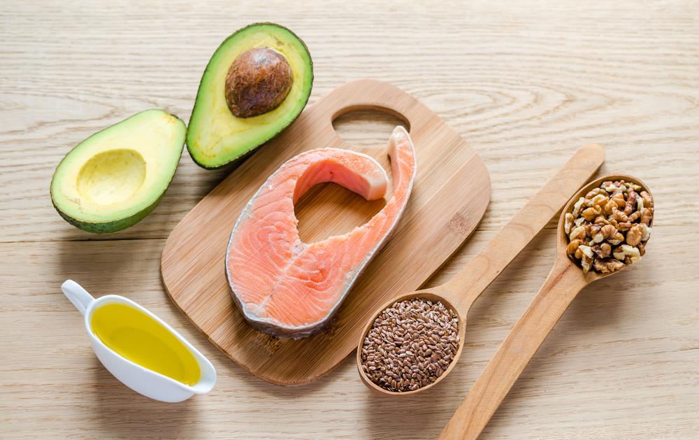 alimentos para controlar tiroides