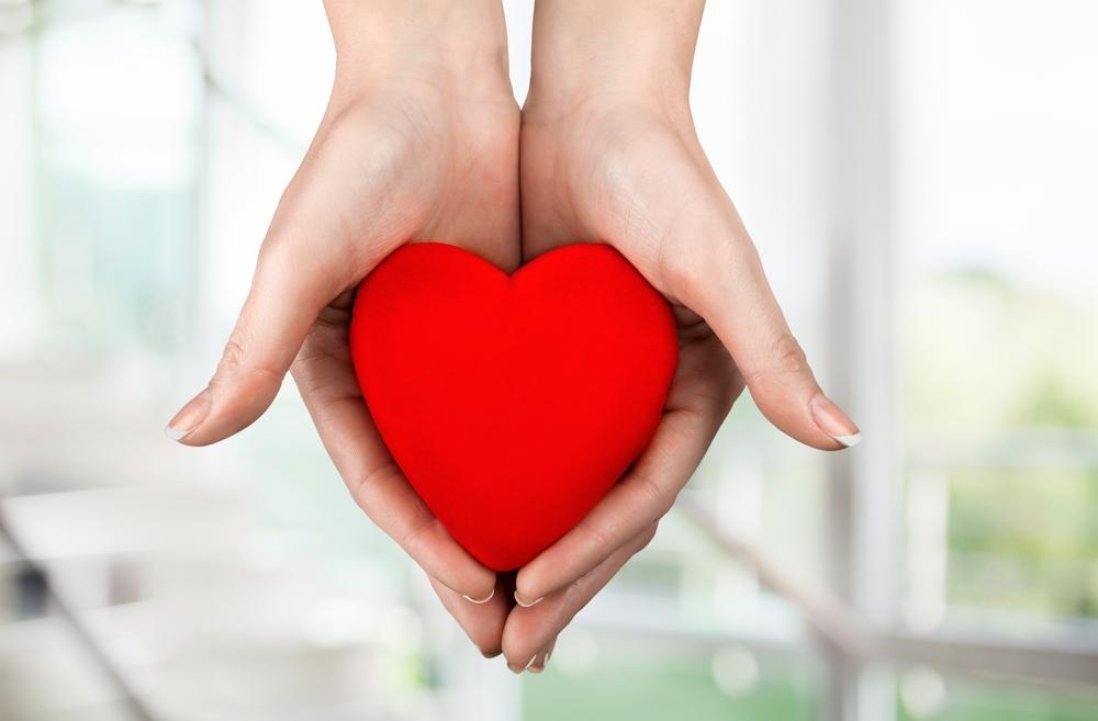 Mes del corazón