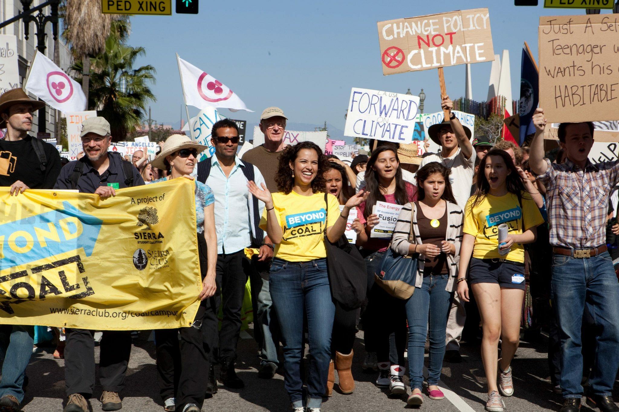 Aura Vásquez es la única comisionada inmigrante del Departamento de Agua u Energía de Los Ángeles. (DWP). (Foto suministrada).