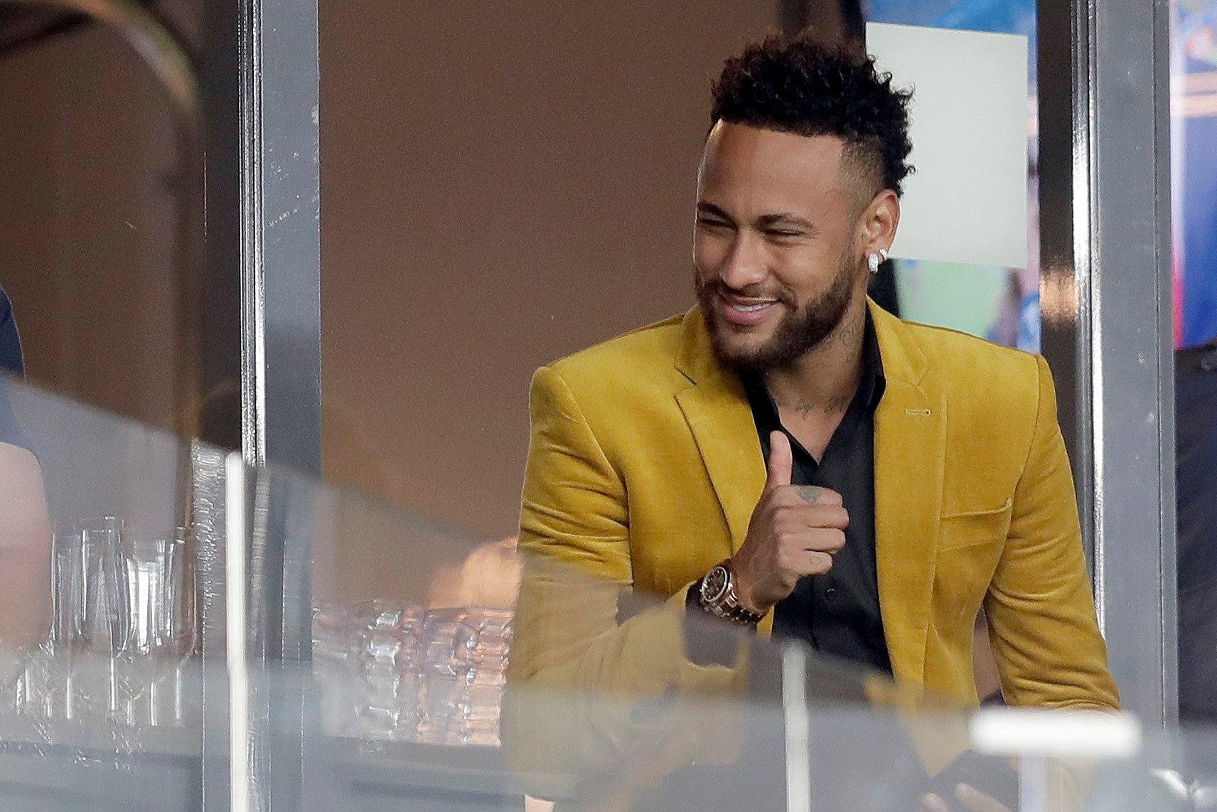 Neymar ganó muchos millones con el PSG