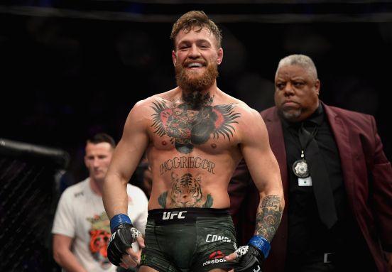 ¿Qué sucedió con el hombre al que golpeó Conor McGregor en un bar?