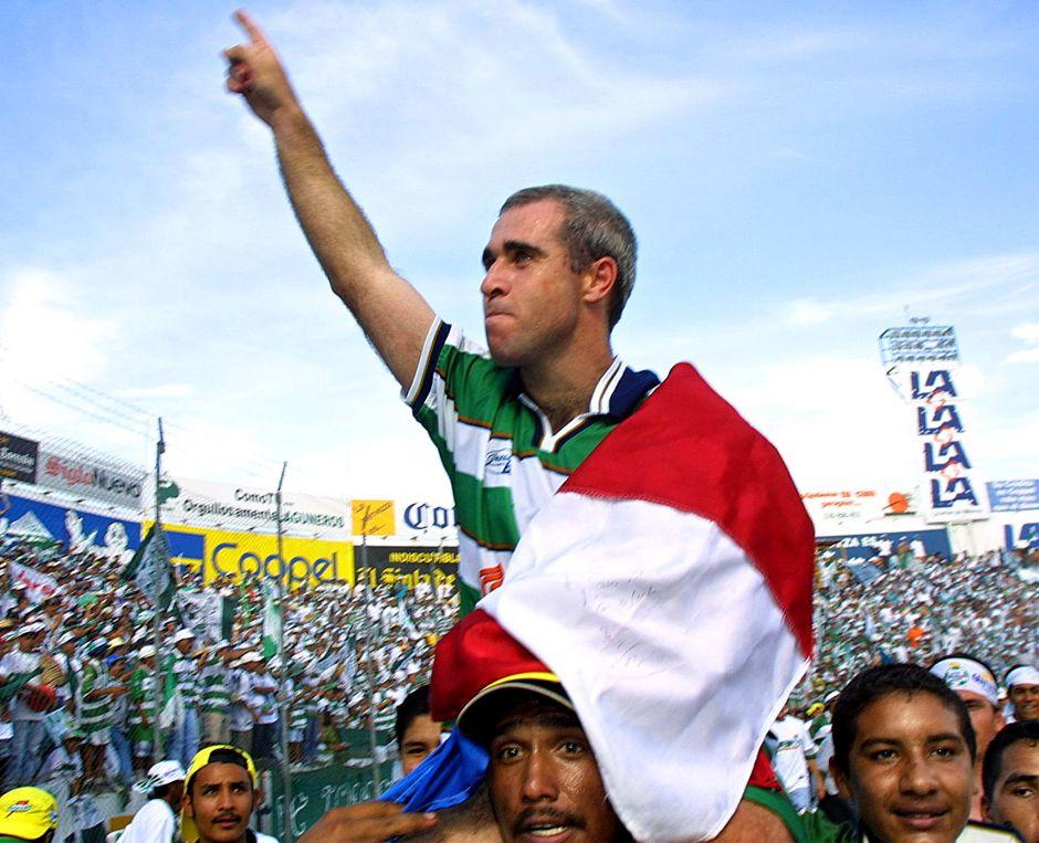 Rodrigo 'Pony' Ruiz, chileno de récords.