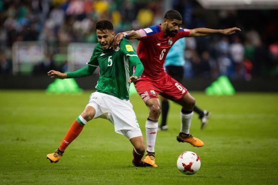 El 'Tricolor' enfrentará a los 'canaleros' en la Nations League.