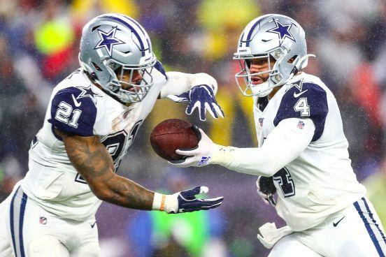 Dallas Cowboys necesitan la victoria para seguir vivos.