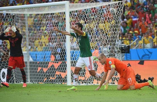 El Tricolor quiere el pase a la final ante un rival que la afición mexicana no olvida.