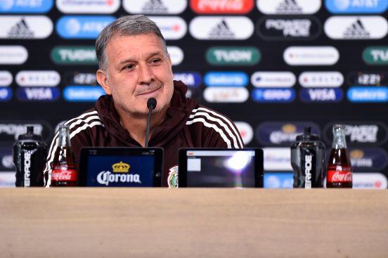 El técnico quiere mayor calidad a nivel de selecciones nacionales en México.