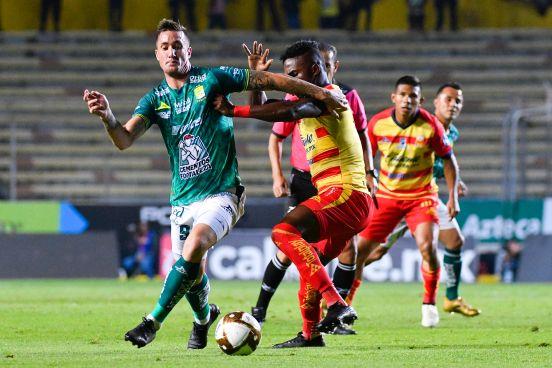 El primer partido estuvo lleno de goles y emociones que terminó 3-3.