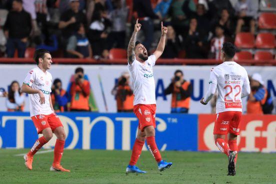 Los dirigidos por Víctor Manuel Vucetich tendrán que ganar por igual marcador de 3-0 para avanzar.
