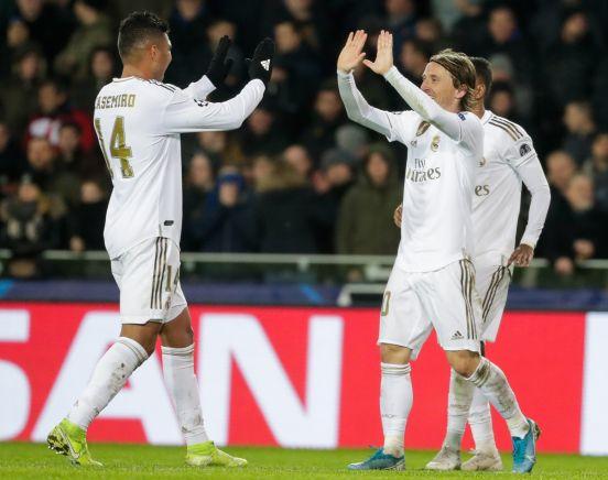 Las decepciones del certamen fueron el Ajax y el Inter de Milán