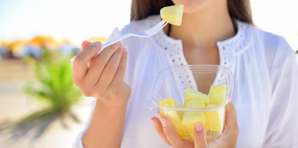 Productos con piña para potenciar tu dieta.