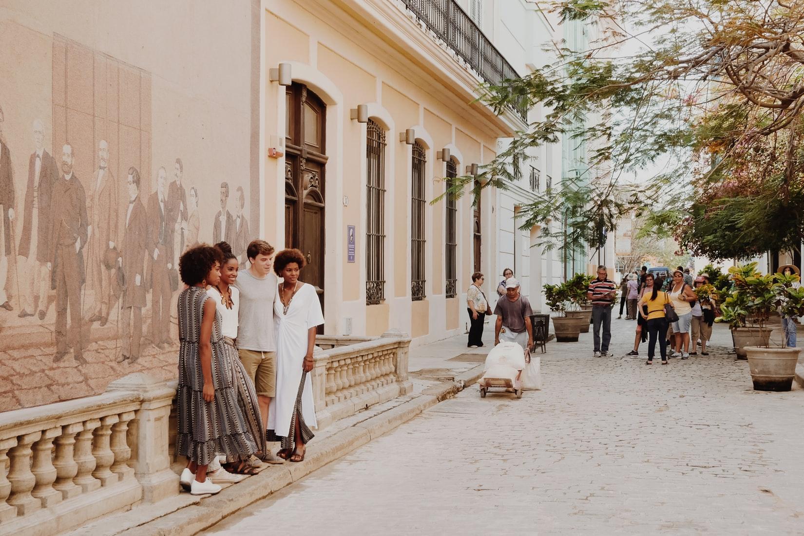 Cuánto gastas en Cuba