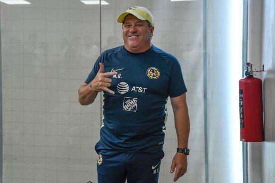 Miguel Herrera quiere que vuelva Sambueza al América.