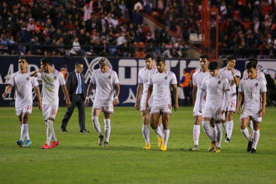 Chivas sigue invicto en el Clausura 2020.