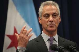 El alcalde de Chicago Rahm Emanuel ratificó que Chicago seguirá siendo una 'ciudad santuario' que abre sus puertas a los inmigrantes.